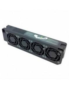 QNAP 8038 x4 9950rpm Fan Qnap SP-A02-8CM4B-FAN-MOD - 1