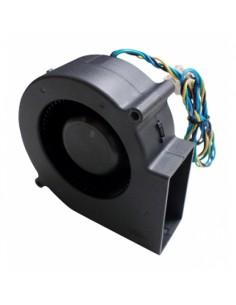 QNAP SP-FAN-BLOWER-A01 laitteiston jäähdytystarvike Musta Qnap SP-FAN-BLOWER-A01 - 1