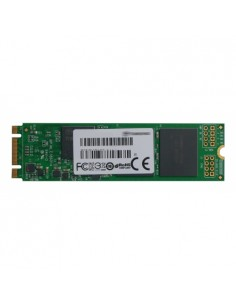 QNAP SSD-M2080-256GB-B01 SSD-hårddisk M.2 Serial ATA III MLC Qnap SSD-M2080-256GB-B01 - 1