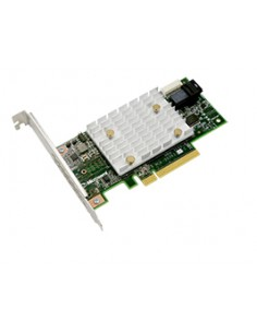 Microsemi HBA 1100-4i nätverkskort/adapters Intern Mini-SAS HD Microsemi Storage Solution 2293400-R - 1