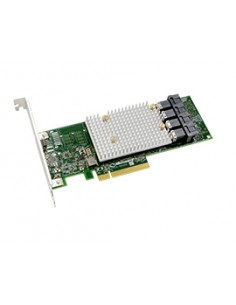 Microsemi HBA 1100-16i interface cards/adapter Internal Mini-SAS HD Microsemi Storage Solution 2293500-R - 1
