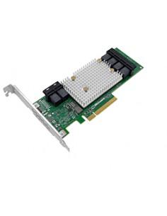Microsemi SmartHBA 2100-24i nätverkskort/adapters Intern Mini-SAS HD Microsemi Storage Solution 2301600-R - 1