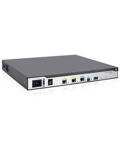 Hewlett Packard Enterprise MSR2003 AC router kabelansluten Hp JG411A#ABB - 1