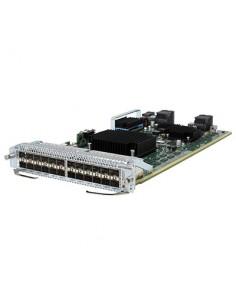Hewlett Packard Enterprise JG845A verkkokytkinmoduuli 10 Gigabit Ethernet, Gigabitti Ethernet Hp JG845A - 1