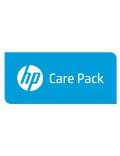 Hewlett Packard Enterprise StoreOnce Basic Installation Service Hp UD056E - 1