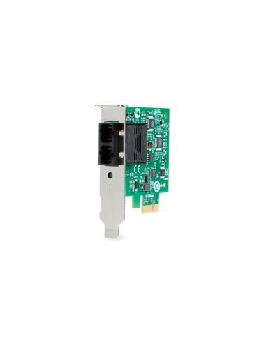 Allied Telesis AT-2711FX/LC-901 nätverkskort Intern Fiber 100 Mbit/s Allied Telesis AT-2711FX/LC-901 - 1