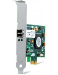 Allied Telesis AT-2911LX/LC-001 Sisäinen Kuitu 1000 Mbit/s Allied Telesis AT-2911LX/LC-001 - 1