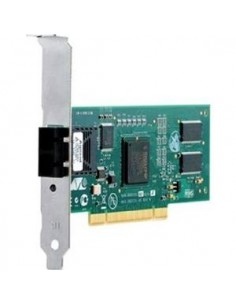 Allied Telesis AT-2911SX/LC-901 networking card Internal Fiber 1000 Mbit/s Allied Telesis AT-2911SX/LC-901 - 1