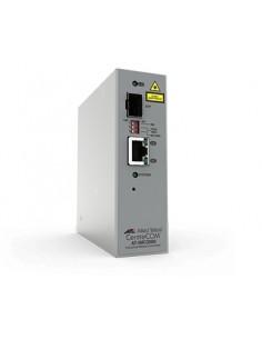 Allied Telesis AT-IMC2000T/SP-980 verkon mediamuunnin 1000 Mbit/s 850 nm Harmaa Allied Telesis AT-IMC2000T/SP-980 - 1