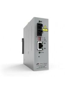 Allied Telesis AT-IMC200T/SC-980 network media converter 100 Mbit/s 1310 nm Grey Allied Telesis AT-IMC200T/SC-980 - 1