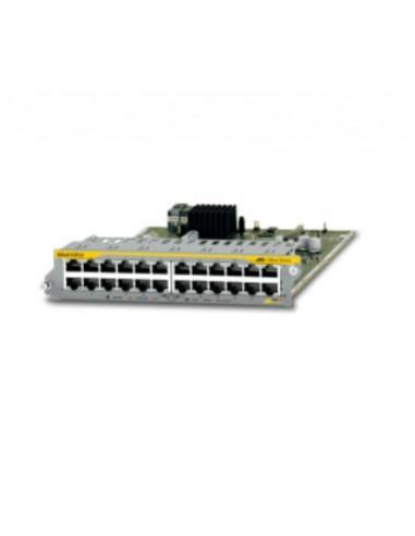 Allied Telesis AT-SBx81GP24 verkkokytkinmoduuli Gigabitti Ethernet Allied Telesis AT-SBX81GP24 - 1
