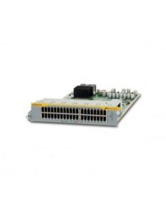 Allied Telesis AT-SBx81GT40 verkkokytkinmoduuli Gigabitti Ethernet Allied Telesis AT-SBX81GT40 - 1