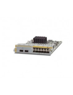 Allied Telesis AT-SBx81XLEM verkkokytkinmoduuli Gigabitti Ethernet Allied Telesis AT-SBX81XLEM - 1