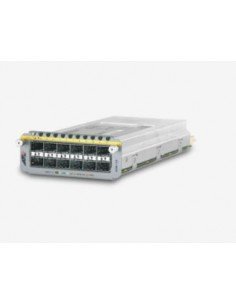 Allied Telesis AT-XEM-12Sv2 network switch module Gigabit Ethernet Allied Telesis AT-XEM-12SV2 - 1