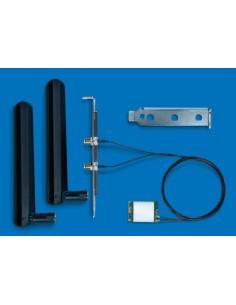 Intel 8265.NGWMG.DTX1 networking card Internal WLAN 867 Mbit/s Intel 8265.NGWMG.DTX1 - 1