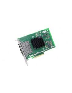 Intel X710-DA4 Sisäinen Kuitu 10000 Mbit/s Intel EX710DA4G1P5 - 1