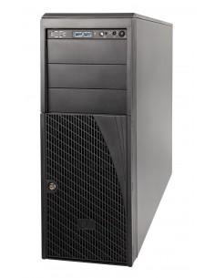 Intel P4304XXMUXX computer case Rack Black Intel P4304XXMUXX - 1