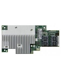 Intel RMSP3JD160J RAID-ohjain PCI Express x8 3.0 Intel RMSP3JD160J - 1