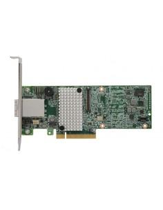 Intel RS3SC008 RAID controller PCI Express x8 3.0 12 Gbit/s Intel RS3SC008 - 1
