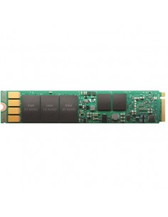 Intel SSD DC P4501 Series M.2 1000 GB PCI Express 3.1 3D TLC NVMe Intel SSDPELKX010T701 - 1