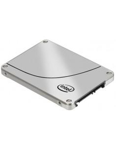 """Intel SSDSC2BB016T601 SSD-hårddisk 2.5"""" 1600 GB Serial ATA III MLC Intel SSDSC2BB016T601 - 1"""