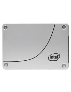 "Intel E 7000s 2.5"" 480 GB Serial ATA III 3D MLC Intel SSDSC2BR480G7XA - 1"