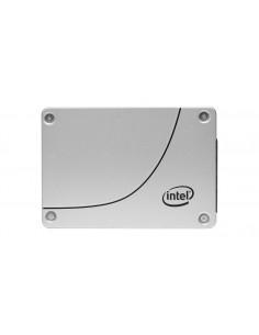 """Intel D3 SSDSC2KG076T801 internal solid state drive 2.5"""" 7680 GB Serial ATA III TLC 3D NAND Intel SSDSC2KG076T801 - 1"""