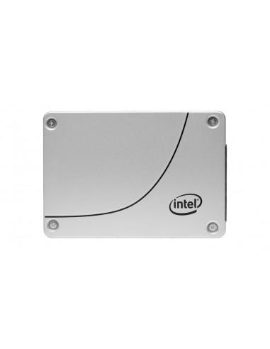 """Intel SSDSC2KG240G8 SSD-hårddisk 2.5"""" 240 GB Serial ATA III TLC 3D NAND Intel SSDSC2KG240G8 - 1"""