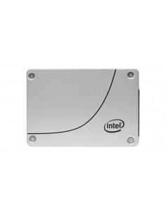 """Intel SSDSC2KG480G801 SSD-hårddisk 2.5"""" 480 GB Serial ATA III TLC 3D NAND Intel SSDSC2KG480G801 - 1"""