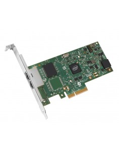 Fujitsu 2x1Gbit Cu Intel I350-T2 Internal Ethernet 1000 Mbit/s Fujitsu Technology Solutions S26361-F3067-L86 - 1