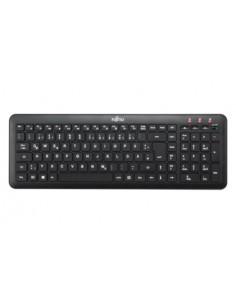 Fujitsu KB915 keyboard USB Black Fujitsu Technology Solutions S26381-K563-L412 - 1