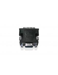 Fujitsu DVI / VGA Black Fujitsu Technology Solutions S26391-F6055-L260 - 1
