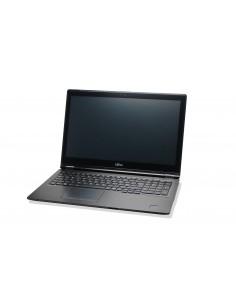 "Fujitsu LIFEBOOK U759 Kannettava tietokone 39.6 cm (15.6"") 8. sukupolven Intel® Core™ i3 8 GB DDR4-SDRAM 256 SSD Wi-Fi 5 Fujitsu"