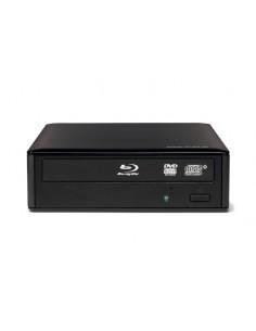 Buffalo BRXL-16U3-EU levyasemat Blu-Ray DVD Combo Musta Buffalo BRXL-16U3-EU - 1