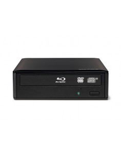 Buffalo BRXL-16U3-EU optiska enheter Blu-Ray DVD Combo Svart Buffalo BRXL-16U3-EU - 1