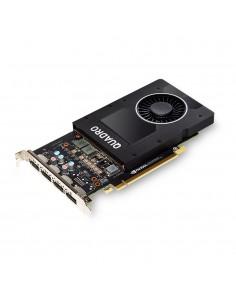 Fujitsu NVIDIA Quadro P2000 5 GB GDDR5 Fujitsu Technology Solutions S26361-F2222-L204 - 1