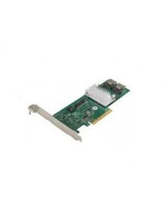 Fujitsu PSAS CP200i interface cards/adapter Internal SAS Fujitsu Technology Solutions S26361-F3554-L118 - 1