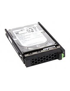 Fujitsu HDD SAS 900GB 10K 6G 2.5IN . Fujitsu Technology Solutions S26361-F3737-L900 - 1