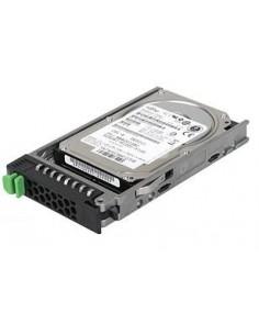 "Fujitsu 1.2TB 10K SAS 2.5"" 1200 GB Fujitsu Technology Solutions S26361-F5550-L112 - 1"