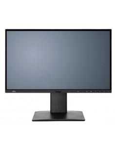 "Fujitsu P27-8 TS UHD 68.6 cm (27"") 3840 x 2160 pikseliä 4K Ultra HD LED Musta Fujitsu Technology Solutions S26361-K1610-V160 - 1"