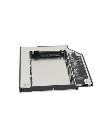 Fujitsu 2nd HDD Celsius Etupaneeli Fujitsu Technology Solutions S26391-F1334-L600 - 1