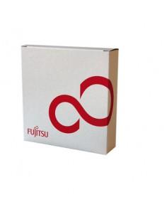Fujitsu S26391-F1504-L200 optiska enheter Intern DVD Super Multi Svart Fujitsu Technology Solutions S26391-F1504-L200 - 1