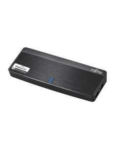 Fujitsu PR8.1 Langallinen USB 3.2 Gen 1 (3.1 1) Type-B Musta Fujitsu Technology Solutions S26391-F6007-L410 - 1