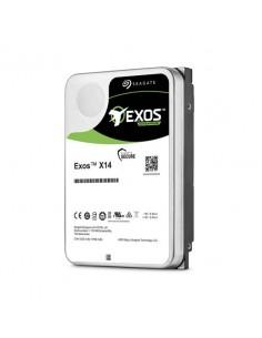 "Seagate ST10000NM0528 sisäinen kiintolevy 3.5"" 10000 GB SAS Seagate ST10000NM0528 - 1"