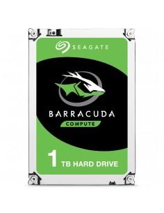 "Seagate Barracuda ST1000DMA10 interna hårddiskar 3.5"" 1000 GB Serial ATA III Seagate ST1000DMA10 - 1"