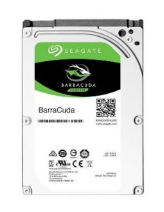 """Seagate Barracuda 1TB 2.5"""" 1000 GB Serial ATA III Seagate ST1000LMA48 - 1"""