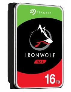 "Seagate IronWolf ST16000VN001 internal hard drive 3.5"" 16000 GB Serial ATA III Seagate ST16000VN001 - 1"
