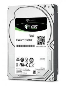"Seagate Enterprise ST2000NX0243 interna hårddiskar 2.5"" 2048 GB SATA Seagate ST2000NX0243 - 1"