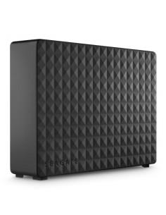 Seagate Expansion STEB6000403 external hard drive 6000 GB Black Seagate STEB6000403 - 1