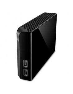 Seagate Backup Plus Hub ulkoinen kovalevy 6000 GB Musta Seagate STEL6000200 - 1